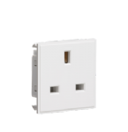 BNET13 13A unswitched socket module